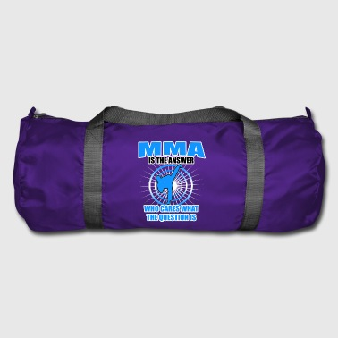 MMA gift - Duffel Bag