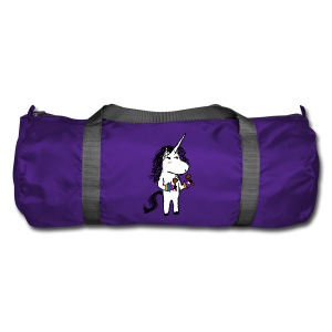 Unicorn Dancer - Duffel Bag