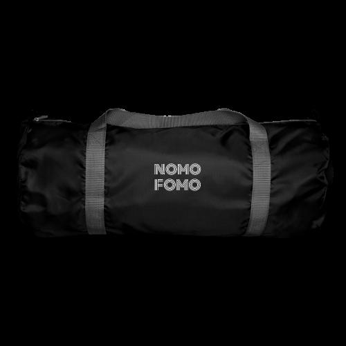 NOMO FOMO - Duffel Bag