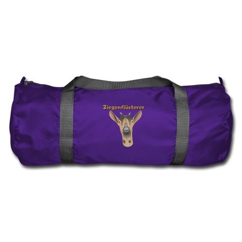 Ziegenflüsterer - Sporttasche