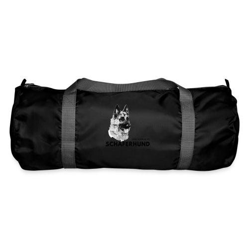 Home is where my Schäferhund is ! - Sporttasche
