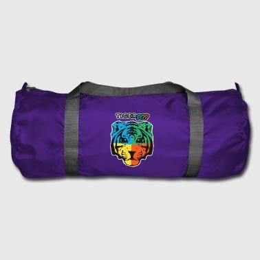TIGER POP - Duffel Bag