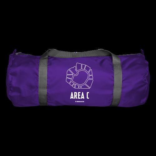 AREA C - Borsa sportiva