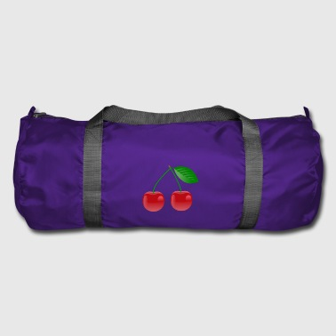 cherry - Duffel Bag
