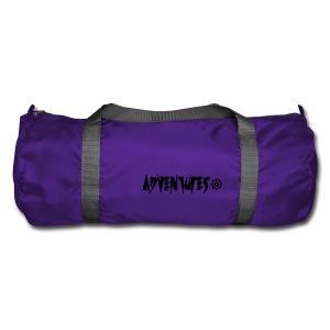 Jebus Adventures Accessories - Duffel Bag