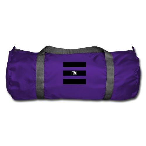 bars - Duffel Bag