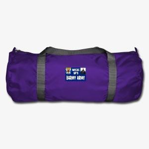Barmy Army - Duffel Bag