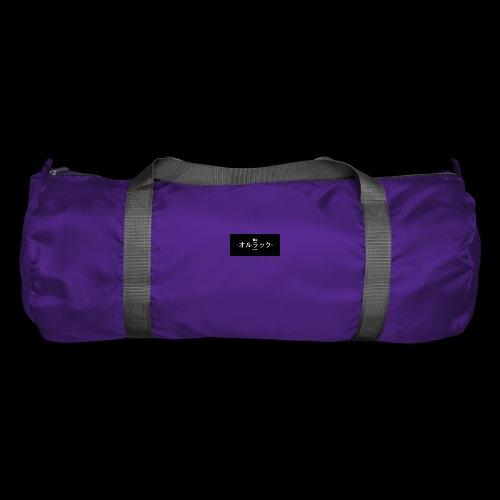 toyko - Duffel Bag