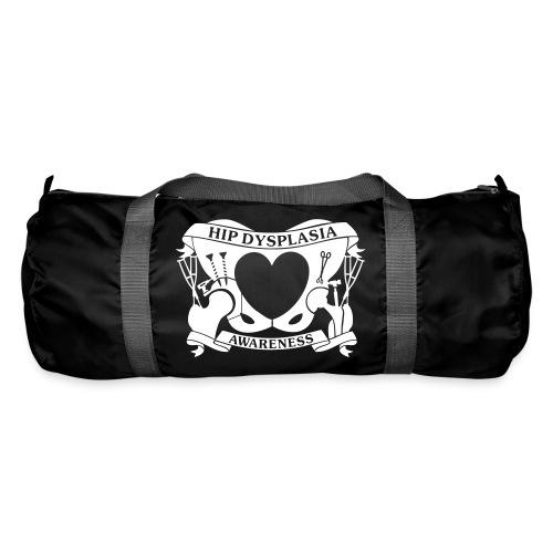 Hip Dysplasia Awareness - Duffel Bag