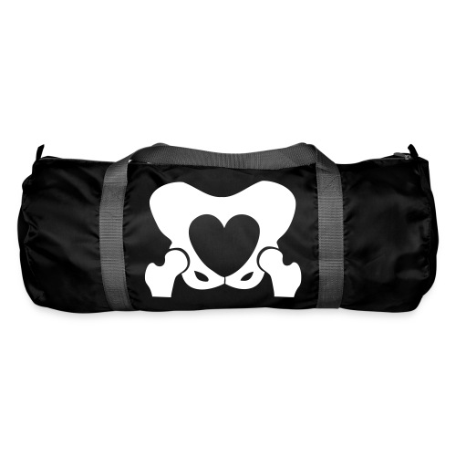 Love Your Hips Logo - Duffel Bag
