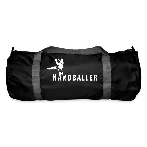 Handballer Schriftzug - Sporttasche