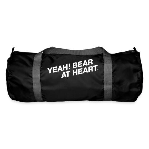 Yeah Bear at Heart #2 - Sporttasche