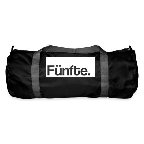 Fünfte. Boxed - Sporttasche