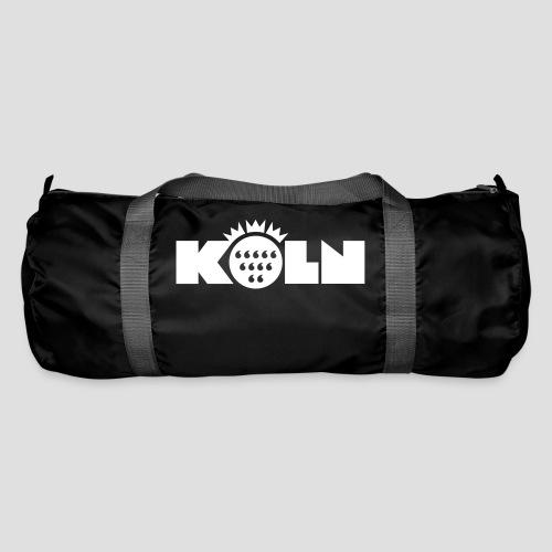 Köln Wappen modern - Sporttasche