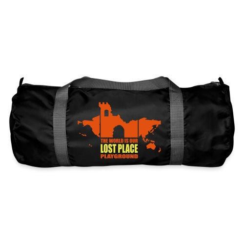 Lost Place - 2colors - 2011 - Sporttasche