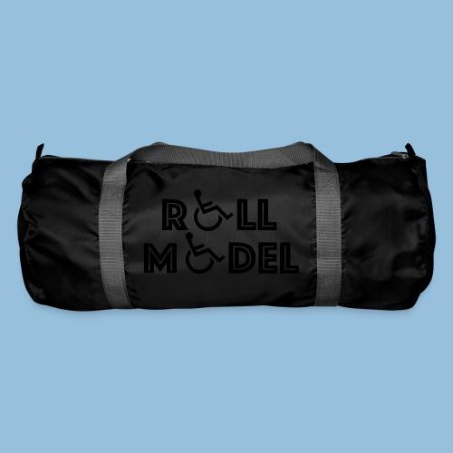 RollModel - Sporttas