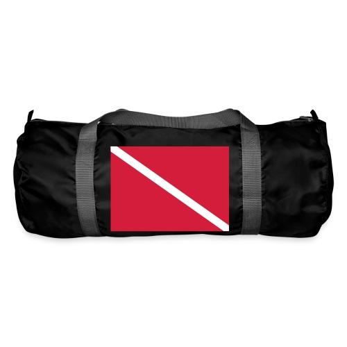 Diver Flag - Duffel Bag