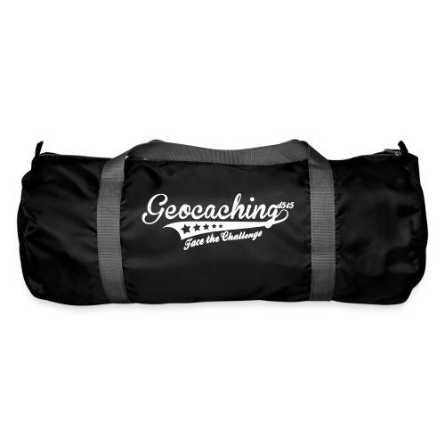 Geocaching - Face the Challenge - Sporttasche