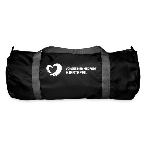 VMH_liggende_ - Sportsbag