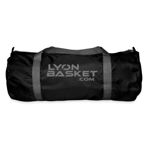 lyonbasketspread - Sac de sport
