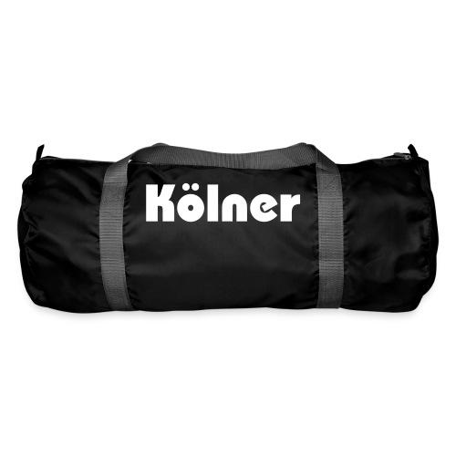 Kölner - Sporttasche