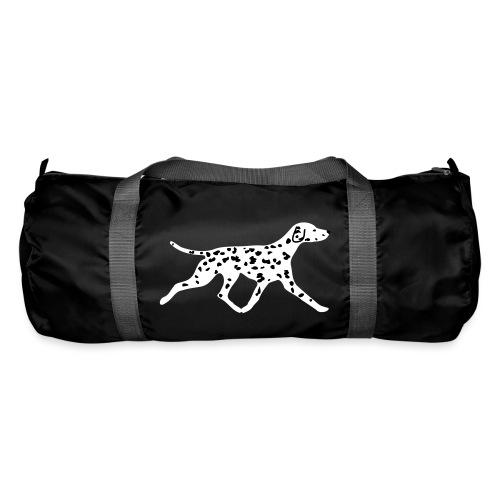 Dalmatiner - Sporttasche