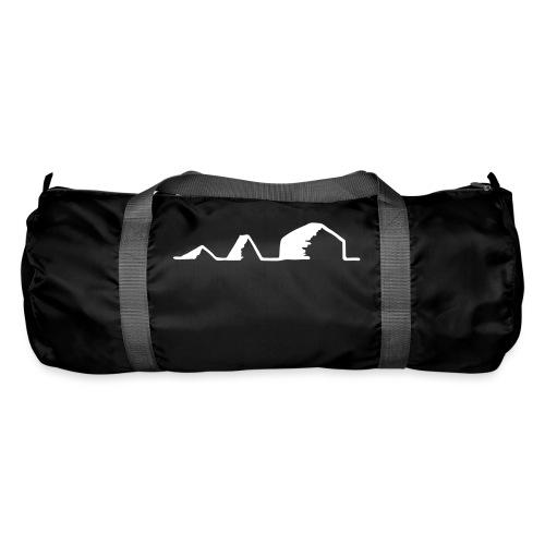 Schwarzzeltevolution - Sporttasche