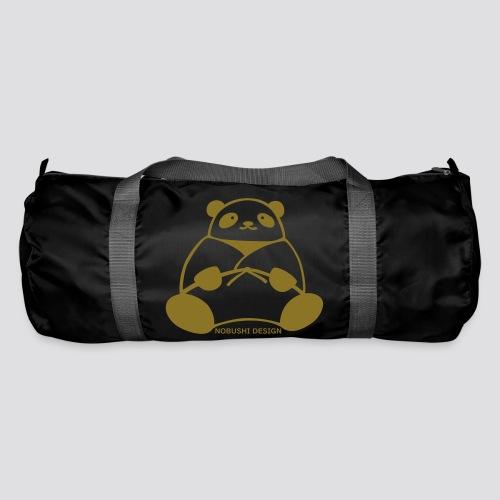 Gouden Panda - Sporttas
