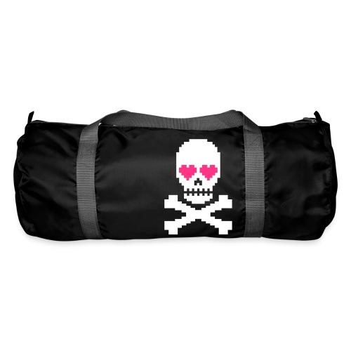 Skull Love - Sporttas