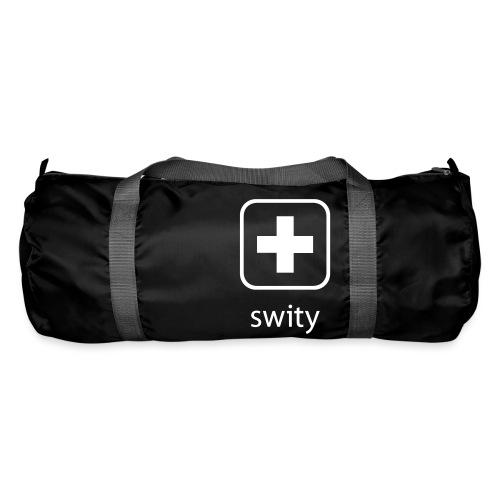 Schweizerkreuz-Kappe (swity) - Sporttasche