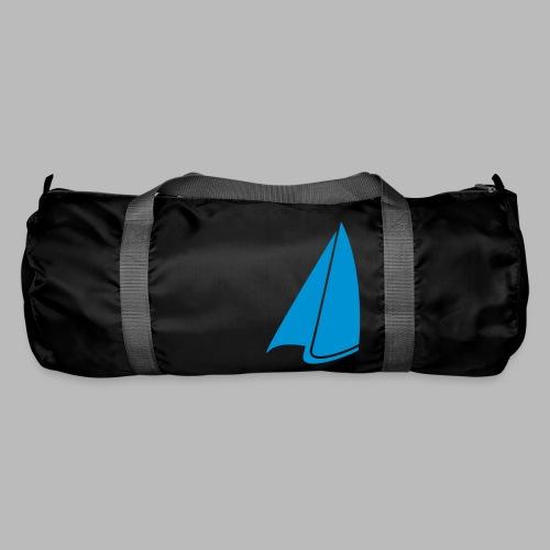 Segel Einfarbig - Sporttasche