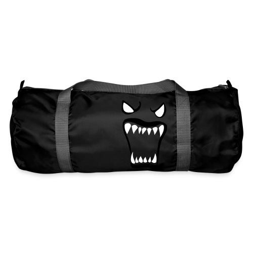Monsters running wild - Sportväska