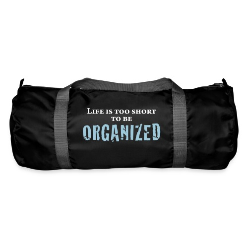 organized - Duffel Bag