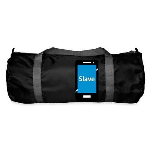 Slave to my phone 1 - Sporttas