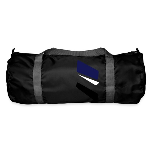 3 strikes triangle - Duffel Bag