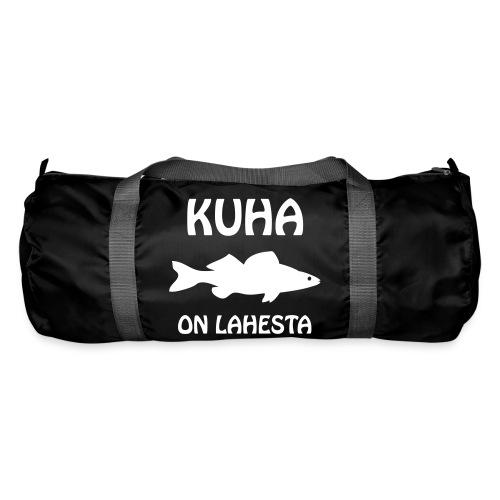 KUHA ON LAHESTA - Urheilukassi