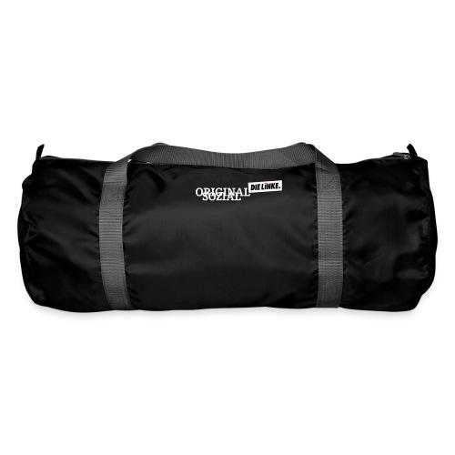 Schriftzug_original - Sporttasche