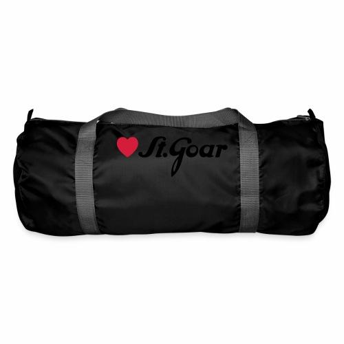 Herz für St. Goar - Sporttasche
