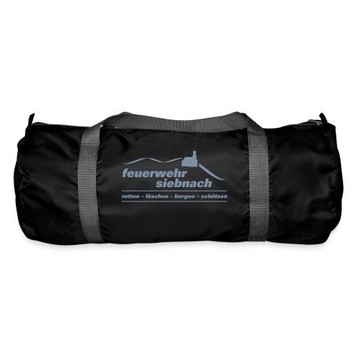 Rücken 190mm Slogan 2 - Sporttasche