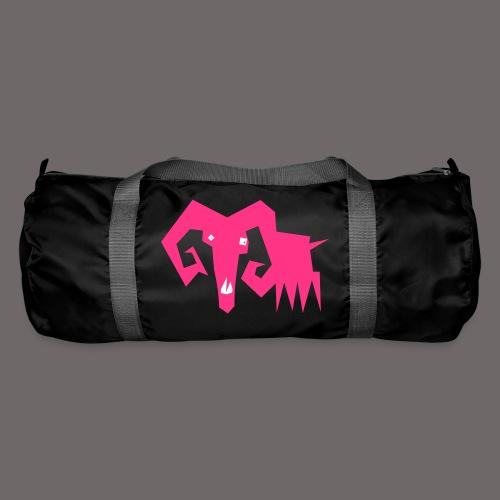 grosse ziege - Sporttasche