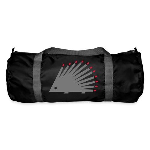 Hedgehog - Duffel Bag
