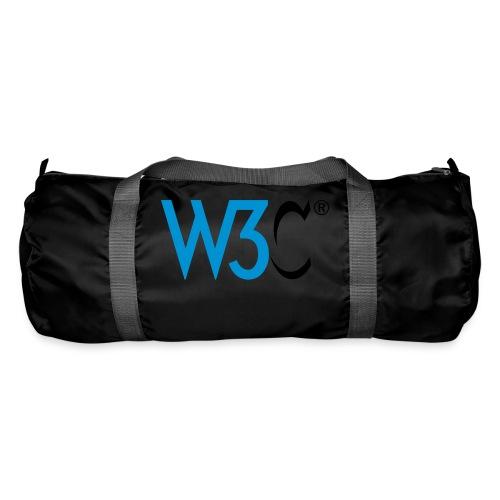 w3c - Duffel Bag