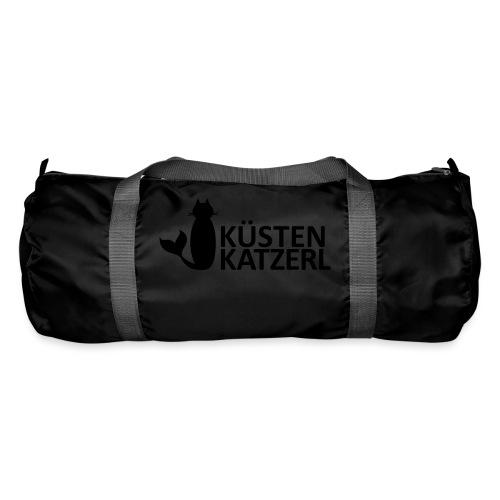 Küstenkatzerl - Sporttasche