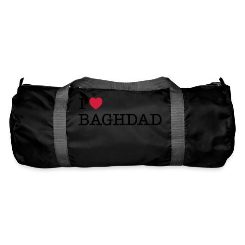 I LOVE BAGHDAD - Duffel Bag