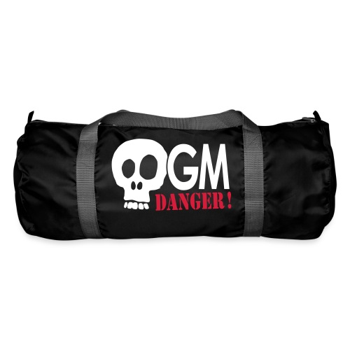 OGM danger ! - Sac de sport