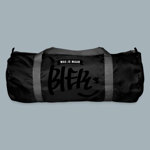 Bier Premium T-shirt - Sporttas