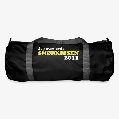 Smørkrise 2011 - Norsk - Sportsbag