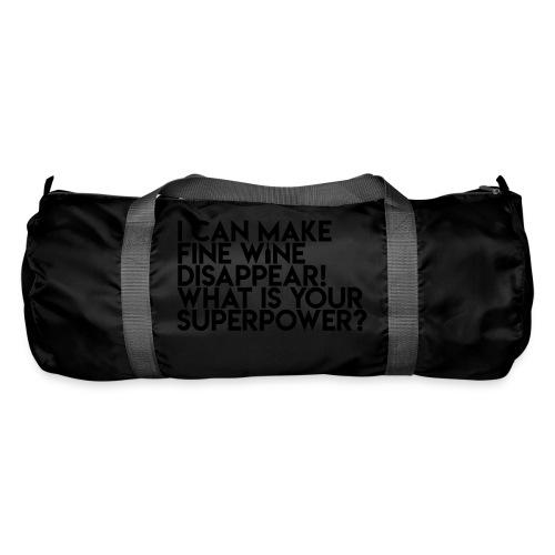 superpower - Sportstaske