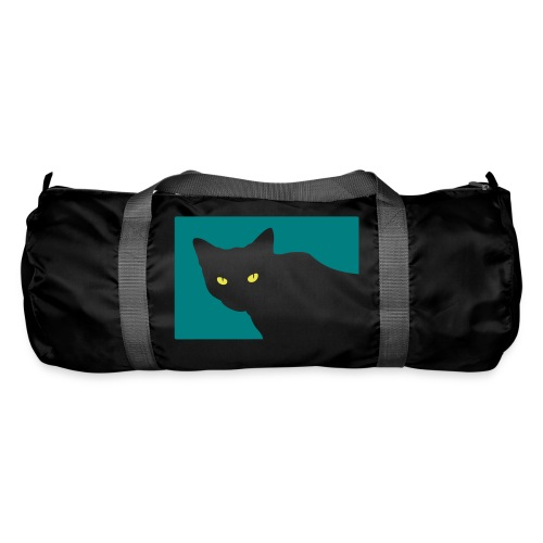 Spy Cat - Duffel Bag