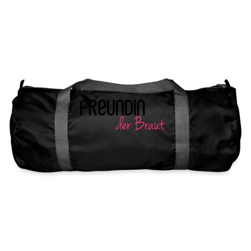 Freundin der Braut - Sporttasche